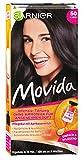 Garnier Movida 50 Cassis, Tönung für eine natürliche Haarfarbe, Ohne Ammoniak für einen...