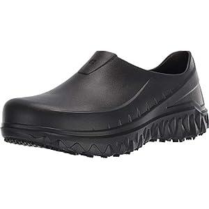 Shoes for Crews Bloodstone, Mens, Black, Size 11