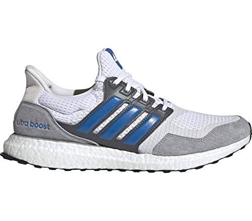 Adidas Advantage Bold, Zapatillas de Deporte Mujer, Negro (Negbás/Negbás/Negbás 000), 44 EU