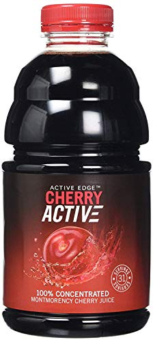 CherryActive Concentrate 946ml (Pack of 4)