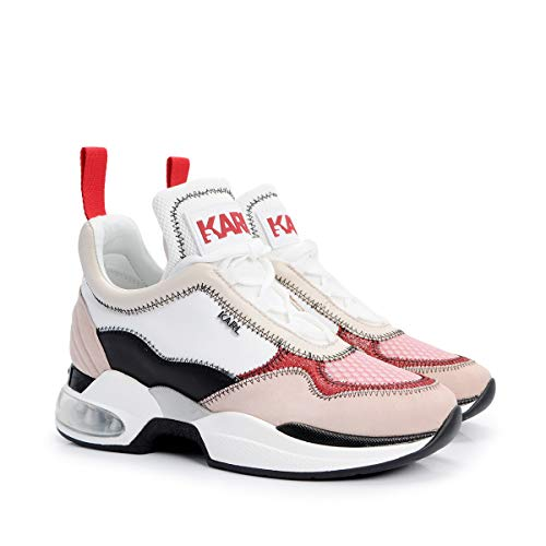 KARL LAGERFELD Sneaker Ventura - KL61738 4XP / Ventura - 41 (EU)