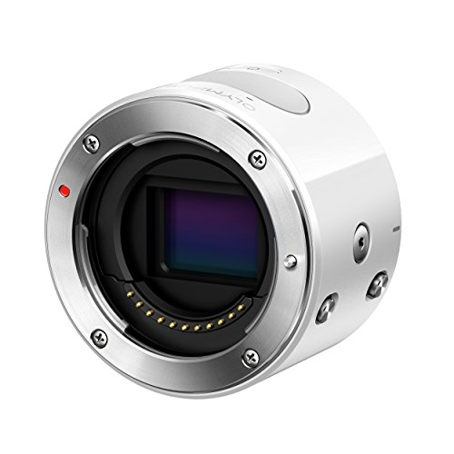 Olympus Air A01 White (Body Only)