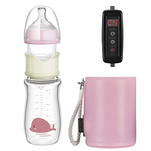 Best Mixer Bottle for Babies