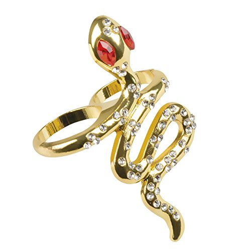 Boland 10116724 Ring Snake of The Nile, One Size