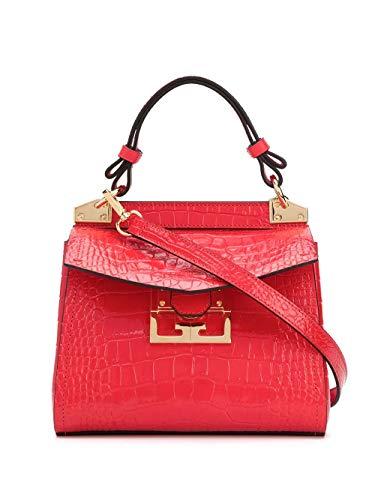 Givenchy Luxury Fashion Damen BB50C3B0LK600 Rot Handtaschen | Frühling Sommer 20