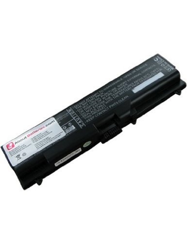 Batterie pour LENOVO THINKPAD EDGE E520, 11.1V, 4400mAh, Li-ion