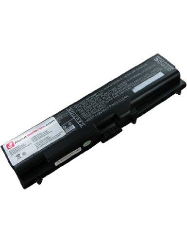 Batterie type LENOVO FRU 42T4848, 11.1V, 4400mAh, Li-ion