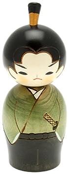 Best japanese kokeshi dolls Reviews