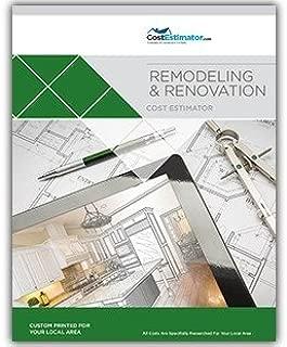 hometech remodeling & renovation cost estimator