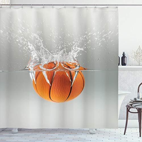 cortinas baño nba