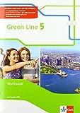 Green Line 5: Workbook mit Audio-CDs Klasse 9: Bundesausgabe ab 2014 (Green Line. Bundesausgabe ab 2014) - Harald Weisshaar