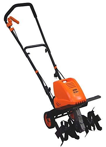 ATIKA BH 1400 N Motorhacke Bodenhacke Gartenhacke Bodenfräse Gartenfräse | 230V | 1400W