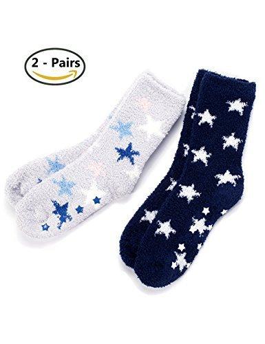 Juniors' Slipper Socks