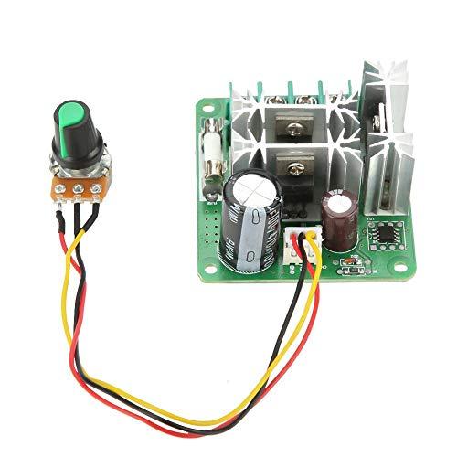 6V-90V 15A DC-motortoerentalregelaar DC-motorbesturing PWM-regelaar programmeerbare gelijkstroommotor voor DC-motor-drivermodule