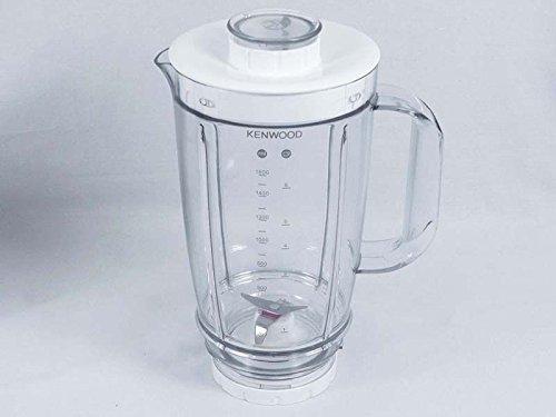Kenwood bicchiere caraffa 2lt + lama + coperchio frullatore BLP40 BLP400 BLP404