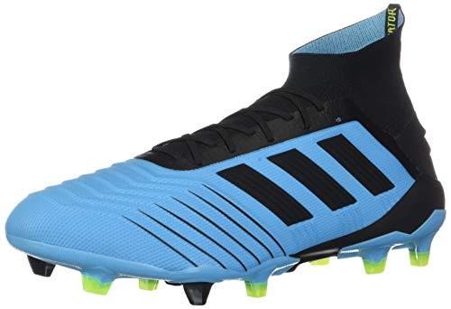 Adidas Predator 19.1 Firm Ground Hombre Botas de Fútbol