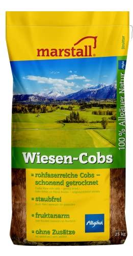 Marstall -  Wiesen-Cobs 25 kg