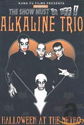 Alkaline Trio - Live on Halloween [Alemania] [DVD]
