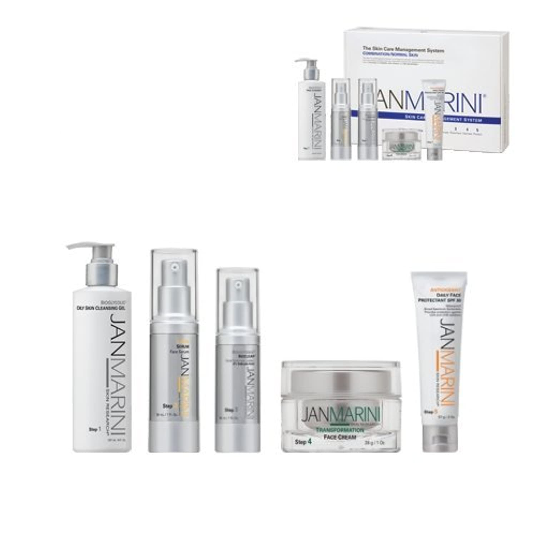 Jan Marini Skin Care Management System Normal/Combo