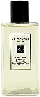 Jo Malone Nectarine Blossom & Honey Body & Hand Wash - 250ml/8.5oz
