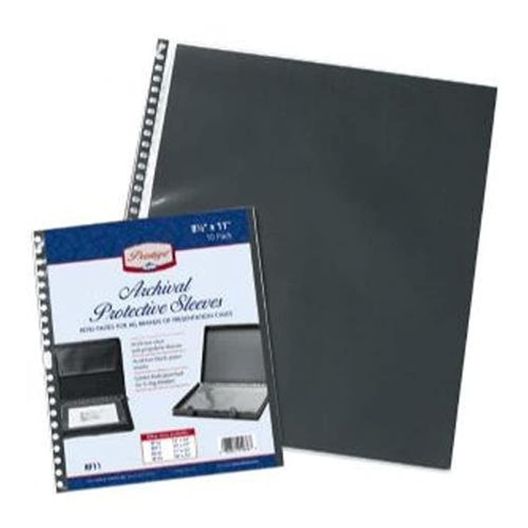 Prestige RF24 Archival Protective Sleeve 18 inches x 24 inches