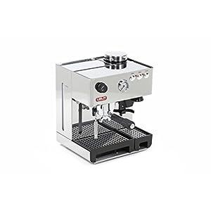 Bezzera BZ07 S PM - Cafetera expreso con PID y manómetro doble ...