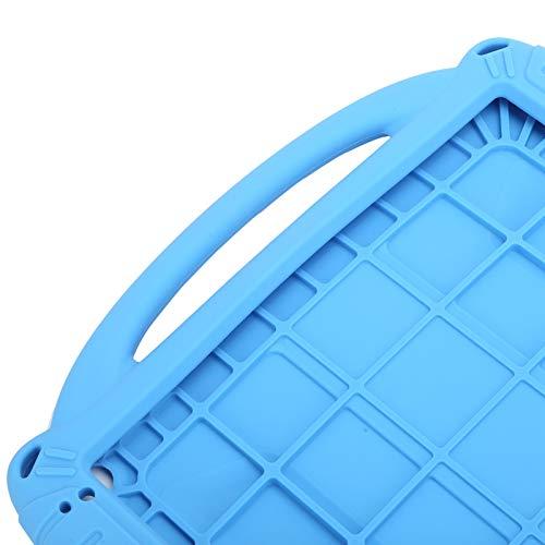 KUIDAMOS Tableta, protección contra caídas de 9,7 Pulgadas con absorción de Impactos, tamaño pequeño, para IosAir2(Blue)
