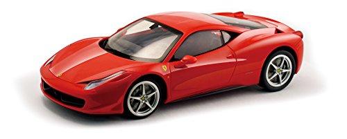 Silverlit 86075–Ferrari 458Italia Bluetooth R/C Android Veicolo