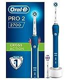 Oral-B Pro2 2700 Brosse à Dents Électrique