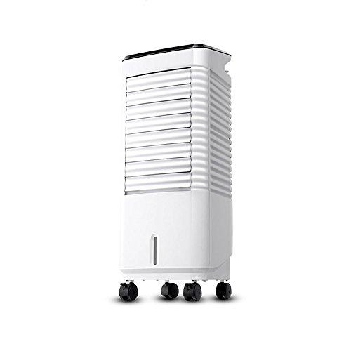 Elektrischer Ventilator YANFEI Klimaanlage Fan Fernbedienung Kleine Energiesparventilator