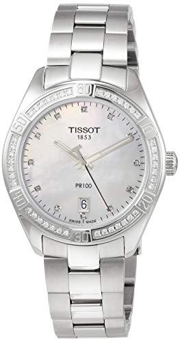 Tissot PR 100 T101.910.61.116.00 Orologio da polso donna