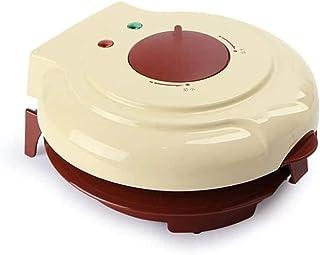 JJINPIXIU Electric Egg Roll Maker Crispy Omelet Crepe Baking Pan Waffle Pancake Griddle Ice Cream Cone Machine Pizza Pie F...