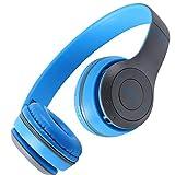 N-B Nuevos Auriculares InaláMbricos 5,0 Auriculares Bluetooth Auriculares MúSica EstéReo Cascos Auriculares Juegos Plegables para TeléFono Pc Tablet