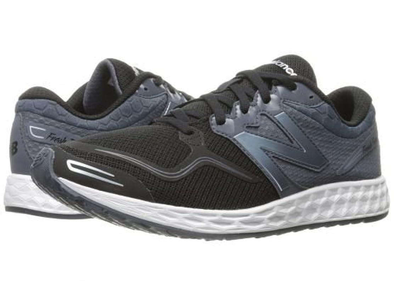 ポテト黒人ライドNew Balance(ニューバランス) レディース 女性用 シューズ 靴 スニーカー 運動靴 Veniz v1 - Thunder/Black 5 D - Wide [並行輸入品]