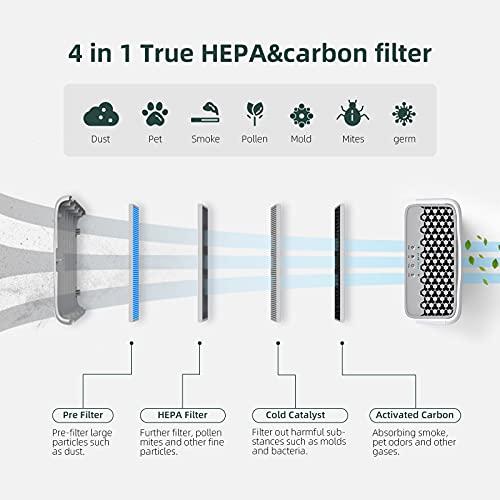 Aiibot AIIBOT et filtres HEPA