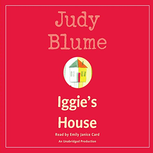 Iggie's House cover art