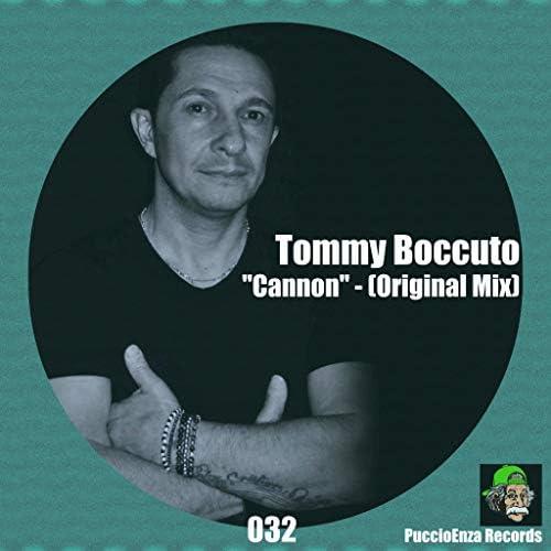 Tommy boccuto