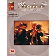 Big Band Play-Along Volume 7: Standards - Bass Guitar (Hal Leonard Big Band Play-Along) by Various (2013-01-17)