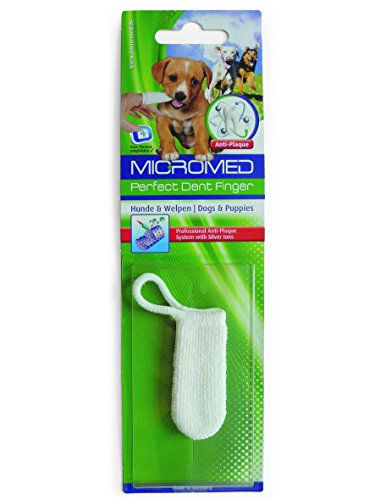 Hundefinger - Fingerling für Hunde