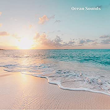 Ocean Sounds for Sunny Days, Vol. 4