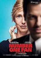 Number One Fan [DVD]