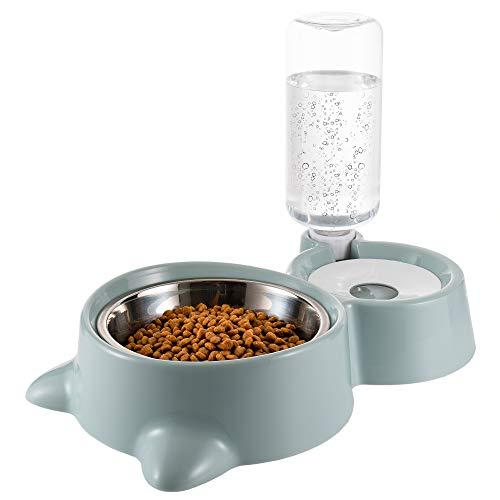 water and food bowl set - 4