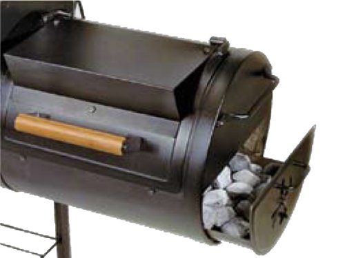 Grill'n Smoke Warmhalteplatte für SideFireBox Classic