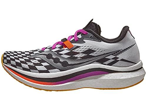 SAUCONY Endorphin Pro 02 Zapatillas de Pista para Mujer