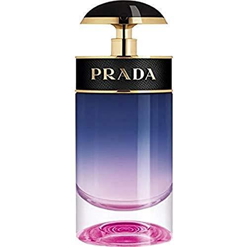 Prada Candy Night Eau Di Perfume Spray For Women, 1.7 Ounce