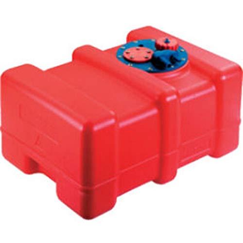 CAN SB Réservoir Carburant India - 33 litres - 500 x 350 x h 260 mm