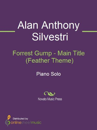 Forrest Gump - Main Title (Feather Theme) (English Edition)