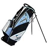 Sac de Golf pour Femme Durable Hommes de Golf Sac de Transport Sac de Grande capacité Golf Cart...