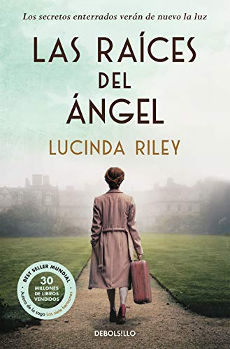 Las raíces del ángel (Best Seller)