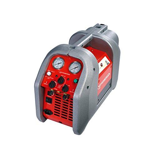 ROTHENBERGER 168606 - Recuperador de gases rorec pro